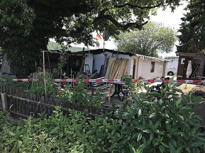 Lügde-Prozess: Weiterer Camper gerät ins Visier der Ermittler