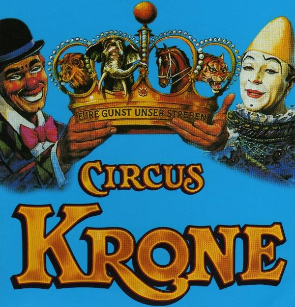 circus krone gutschein