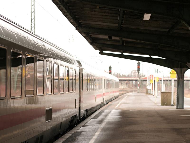 Große Probleme Im Bielefelder Zugverkehr Radio Bielefeld