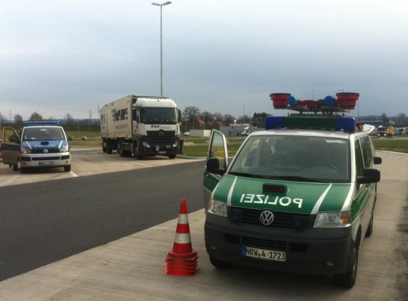 Ermittlungen Nach Tödlichem A33 Unfall Radio Bielefeld