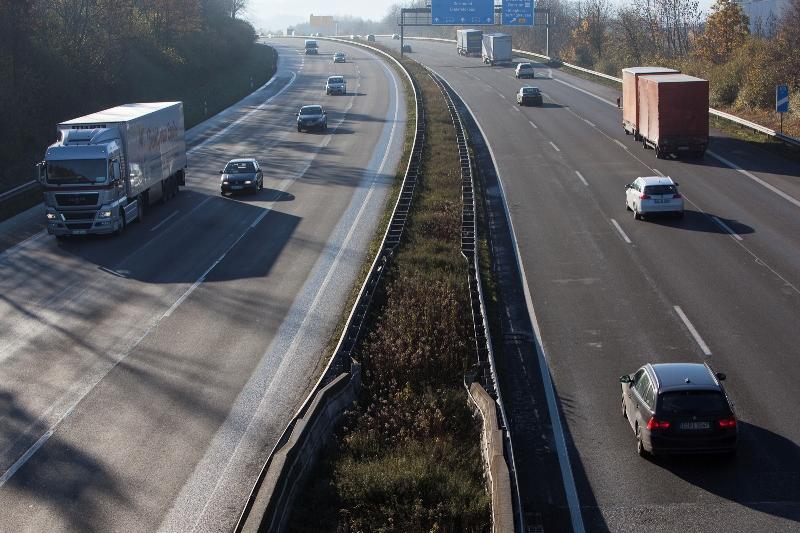 An der Autobahnauffahrt OWL wird gebaut   Radio Bielefeld